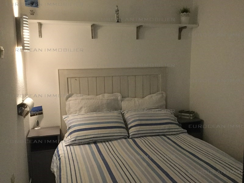 Location vacances appartement Lacanau-ocean 397€ - Photo 5