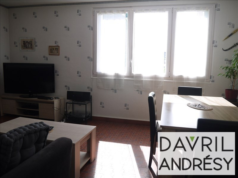 Vente appartement Maurecourt 169000€ - Photo 2