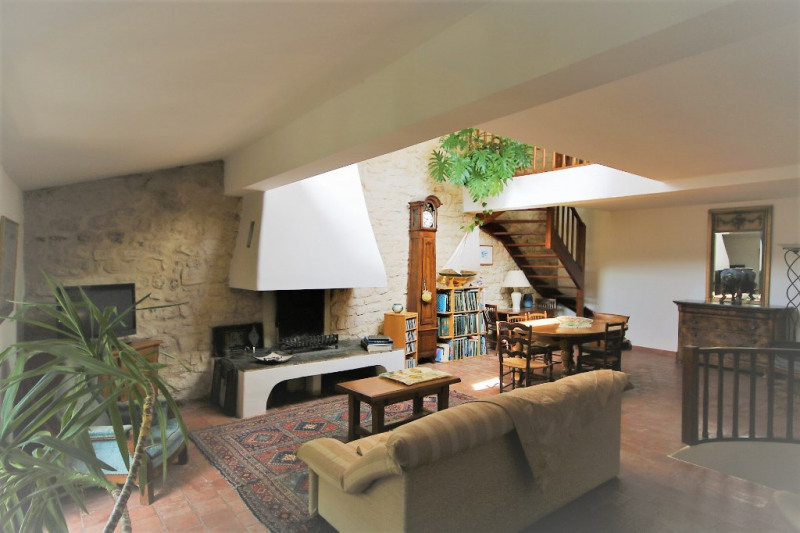 Vente maison / villa Meyrargues 488000€ - Photo 5