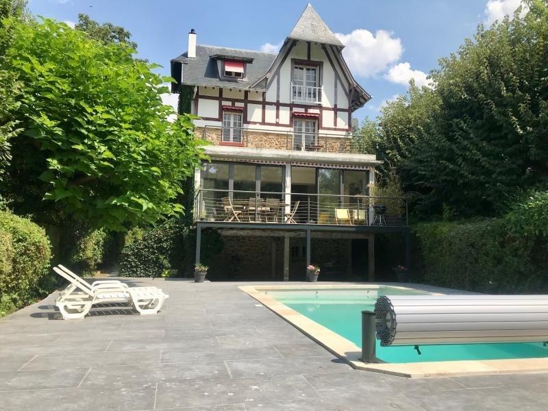Vente de prestige maison / villa Villennes sur seine 1280000€ - Photo 1