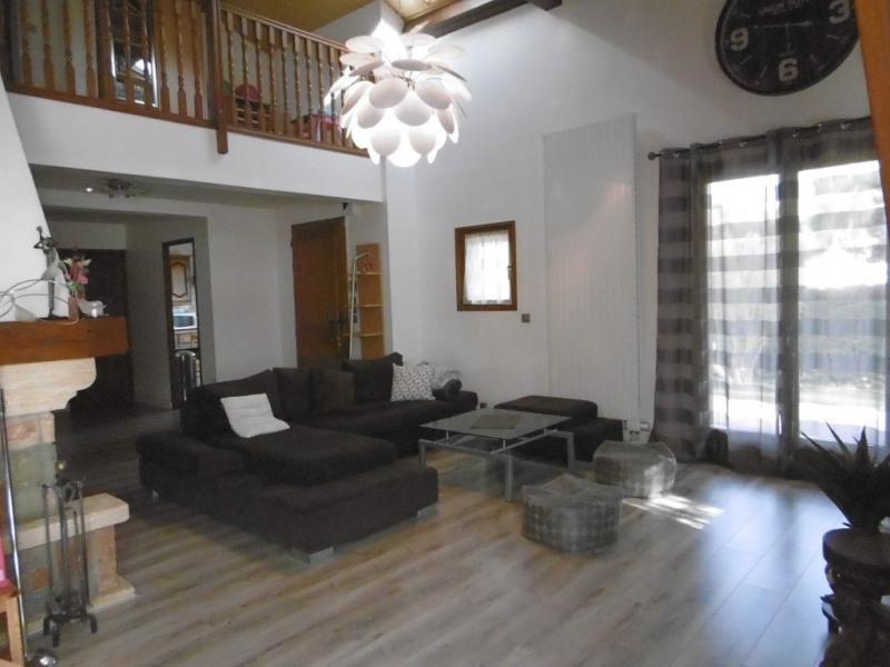 Vente maison / villa Versailleux 349000€ - Photo 4