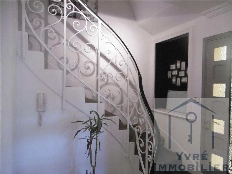 Vente maison / villa Yvre l'eveque 343200€ - Photo 8