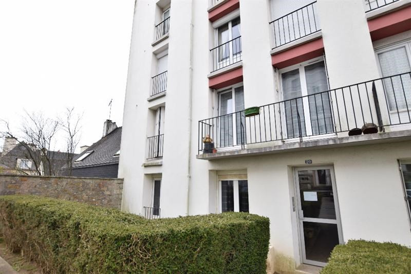 Rental apartment Brest 450€ CC - Picture 6