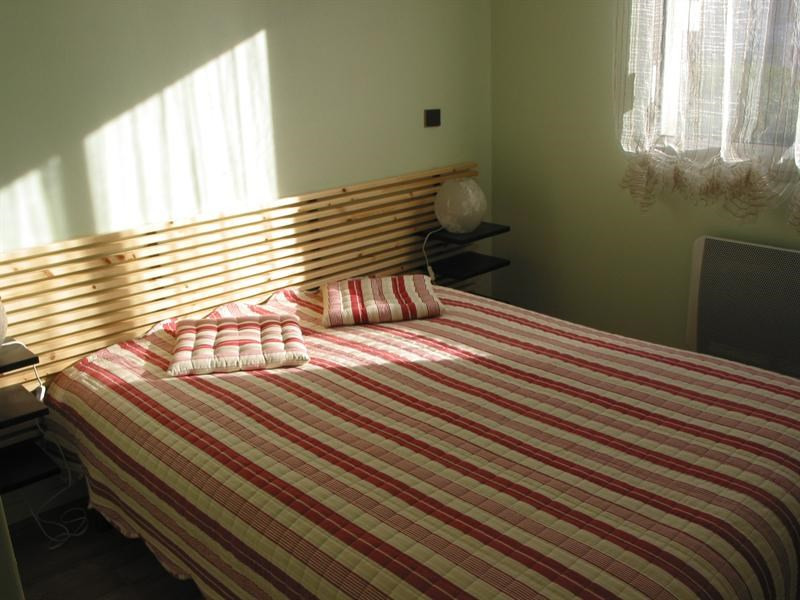 Vacation rental apartment Arcachon 516€ - Picture 2