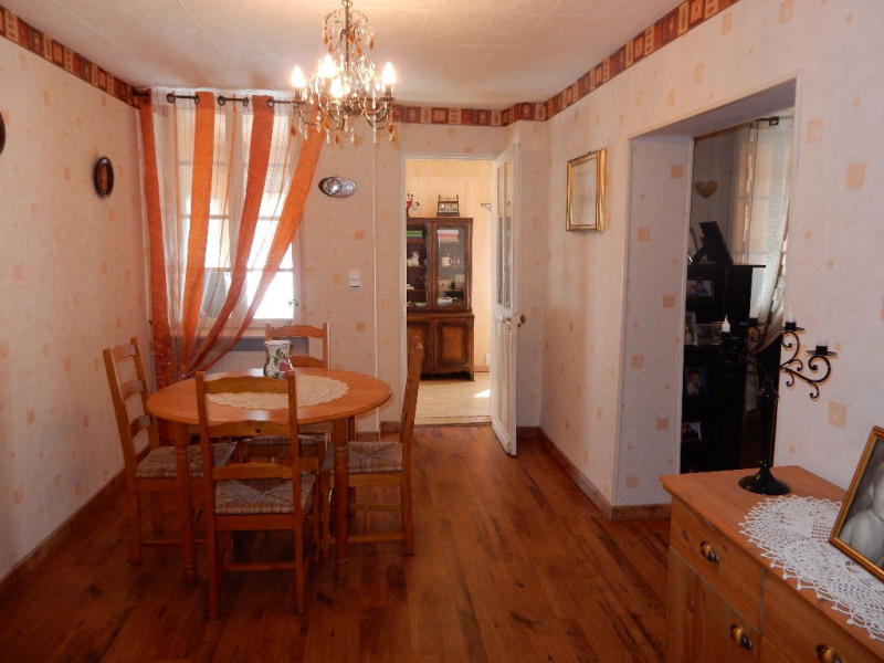 Vente maison / villa Commentry 59 000€ - Photo 1