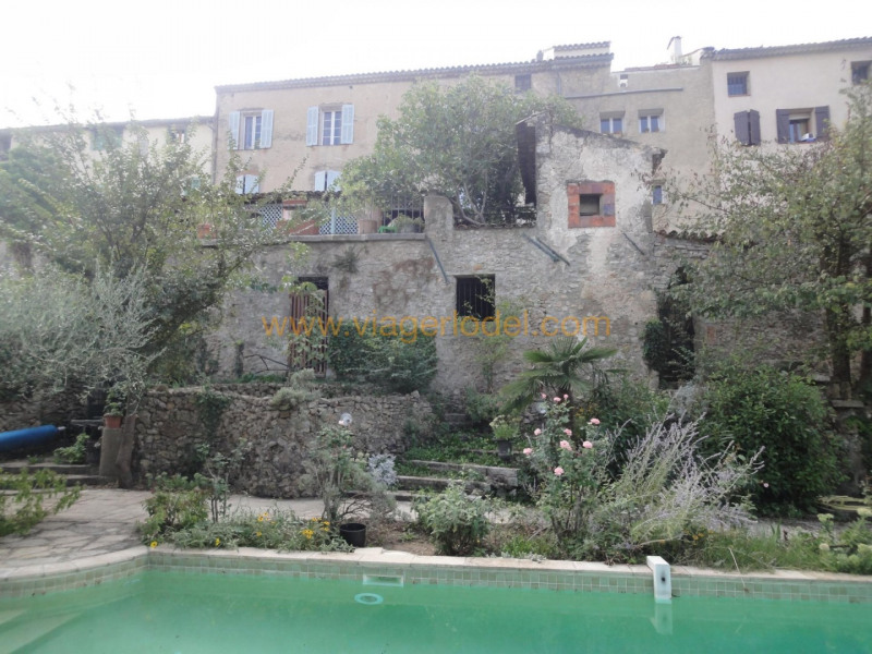 Life annuity house / villa Carcès 182 000€ - Picture 1