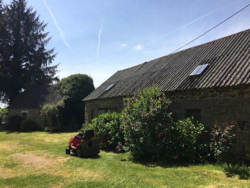 Sale house / villa Plounevez quintin 140000€ - Picture 6