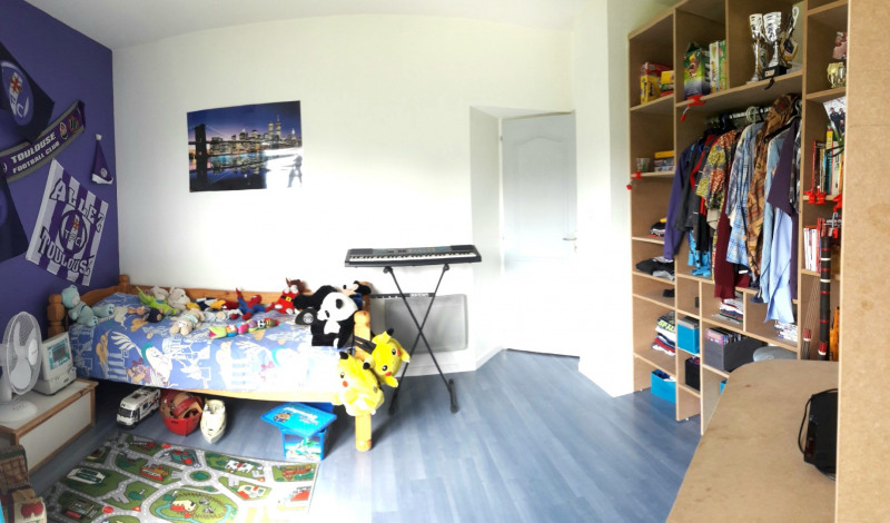 Verkoop  huis Bannières 349800€ - Foto 10