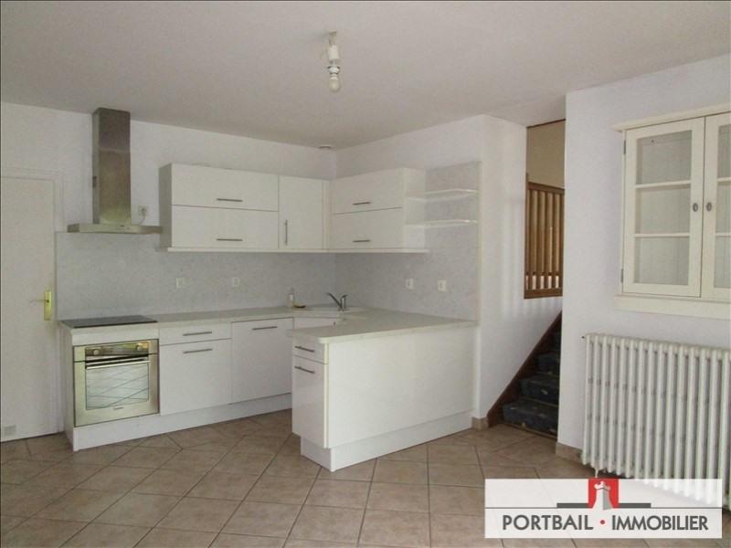 Sale house / villa St martin lacaussade 275600€ - Picture 3