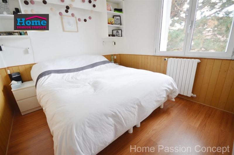 Sale apartment Nanterre 350000€ - Picture 3