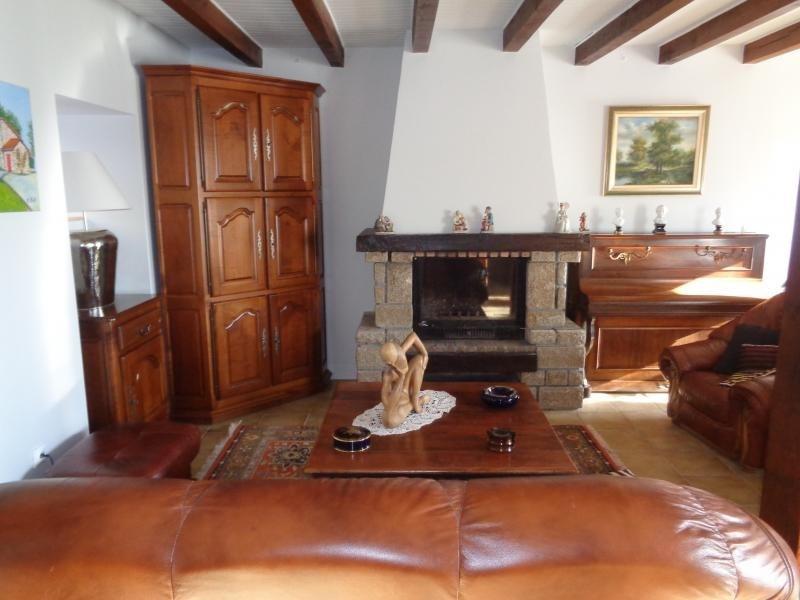 Sale house / villa St just le martel 255000€ - Picture 9