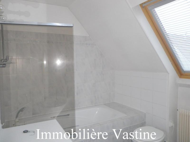 Rental house / villa Senlis 1180€ CC - Picture 4