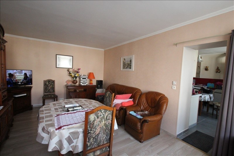 Vente maison / villa Lizy sur ourcq 133900€ - Photo 3