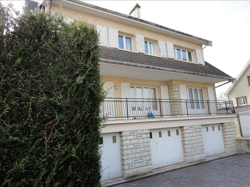 Location appartement Bures sur yvette 553€ CC - Photo 1