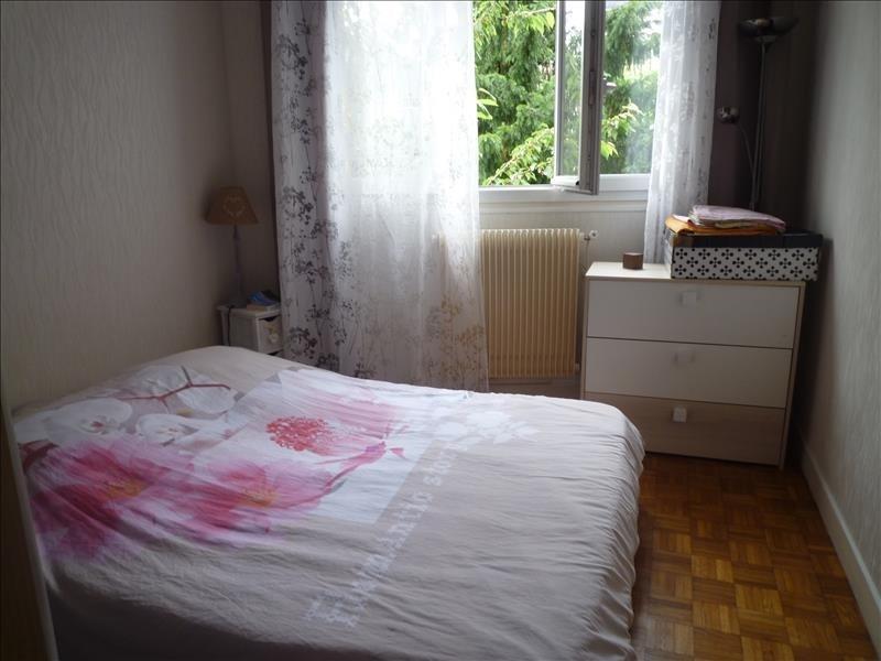 Rental apartment Villemomble 700€ CC - Picture 4