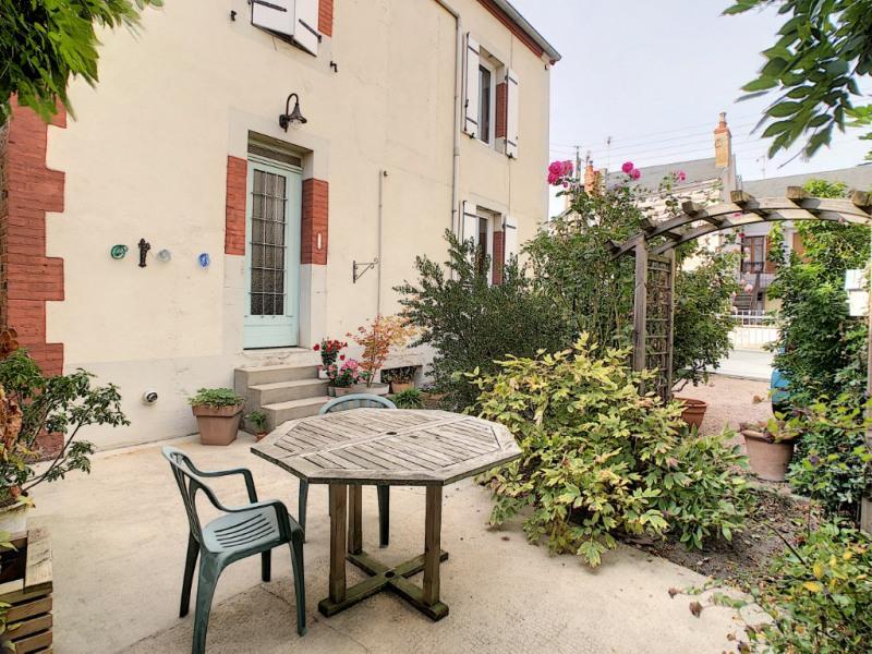 Vente maison / villa Montluçon 109000€ - Photo 2