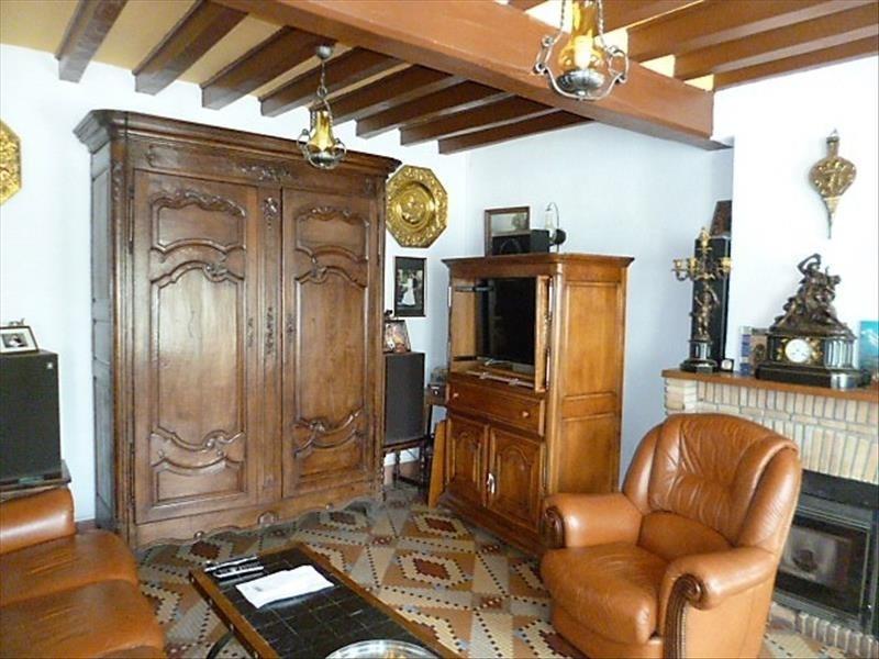Verkoop  huis Nogent le roi 266800€ - Foto 5