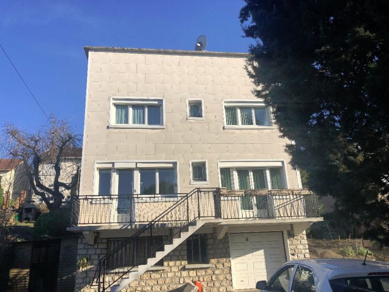 Sale house / villa Villeneuve saint georges 277000€ - Picture 13