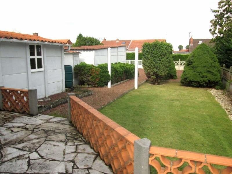 Sale house / villa Oignies 147900€ - Picture 4