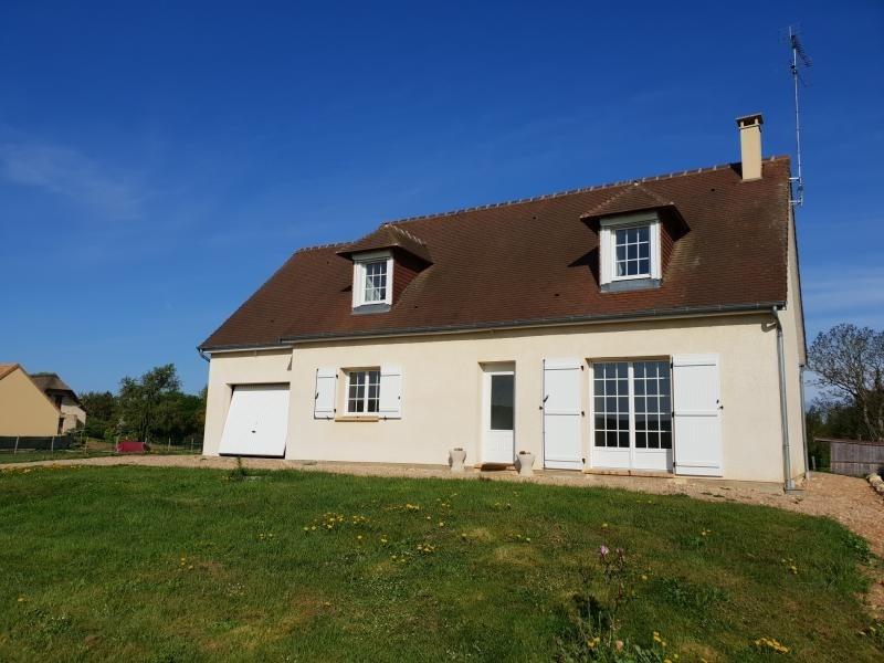 Vente maison / villa Evreux 219900€ - Photo 1