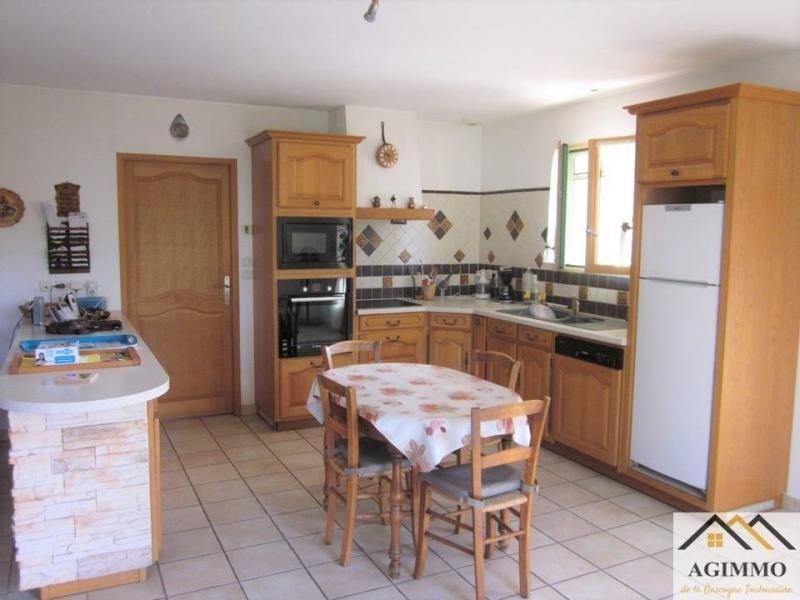 Sale house / villa Mauvezin 262500€ - Picture 4
