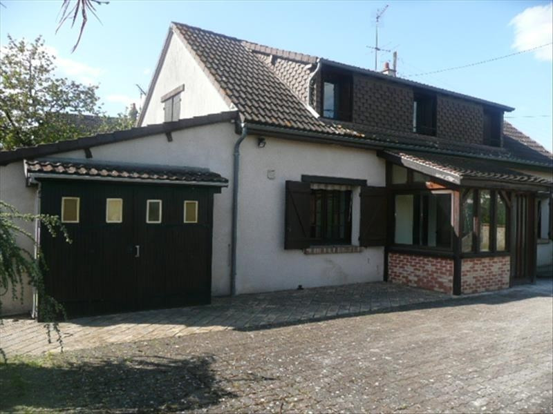 Vente maison / villa Aubigny sur nere 117000€ - Photo 2