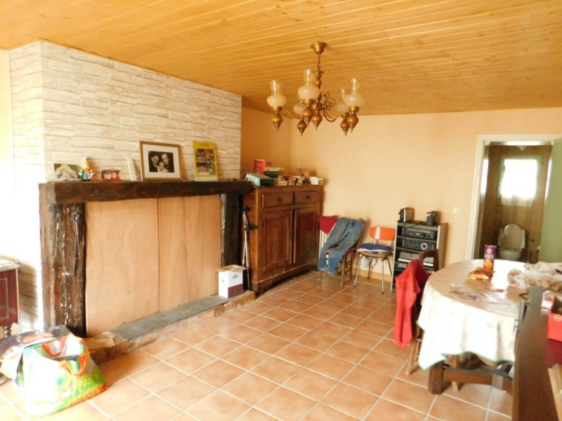 Sale house / villa Douville 91750€ - Picture 3