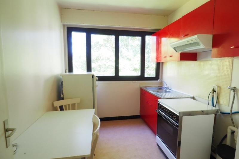Vente appartement Vaux le penil 134000€ - Photo 4