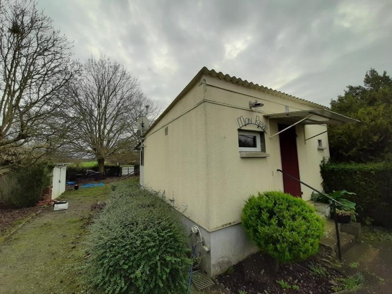 Sale house / villa Noyen sur sarthe 43500€ - Picture 1
