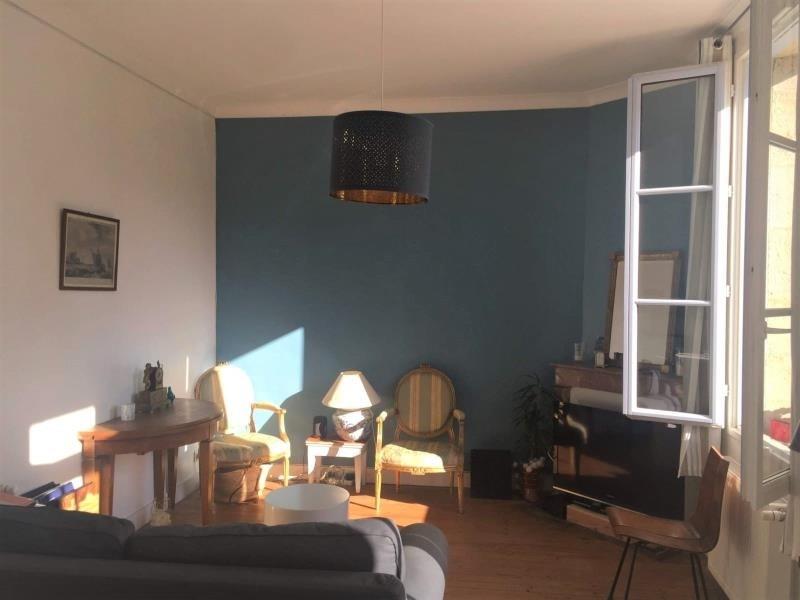 Rental apartment Bordeaux 1325€ CC - Picture 3