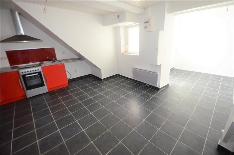 Vente appartement Carrieres sur seine 180000€ - Photo 2