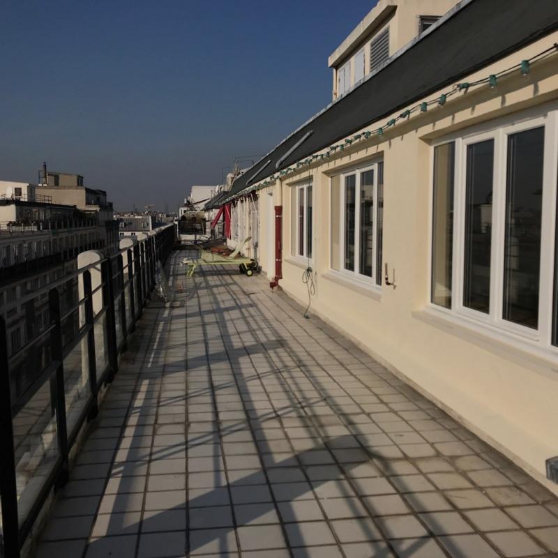 Rental office Paris 10ème 3033€ HT/HC - Picture 8
