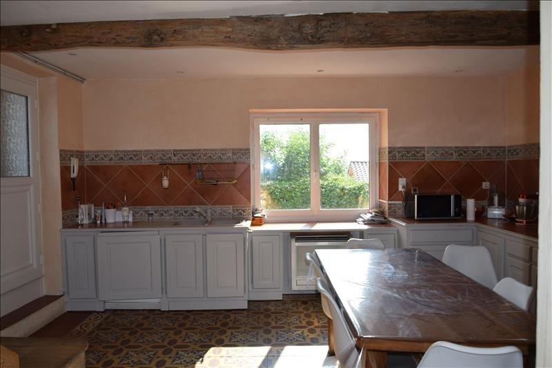 Vente maison / villa Pommiers 270000€ - Photo 3