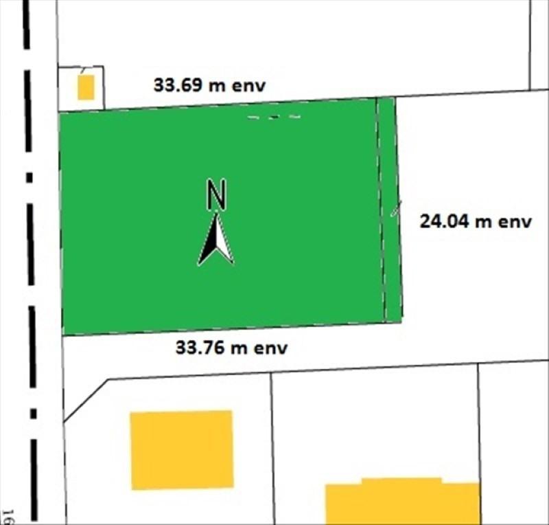 Sale site Audierne 29960€ - Picture 2