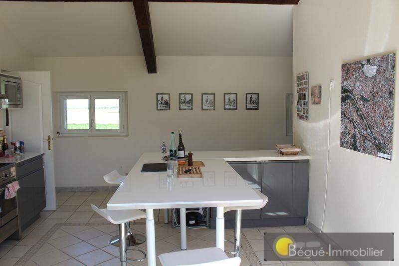 Deluxe sale house / villa 15 mns blagnac 786000€ - Picture 7