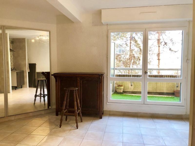 Vente appartement Cergy 129000€ - Photo 1