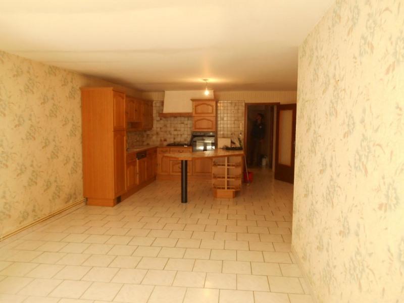 Sale apartment Saint quentin 58000€ - Picture 1