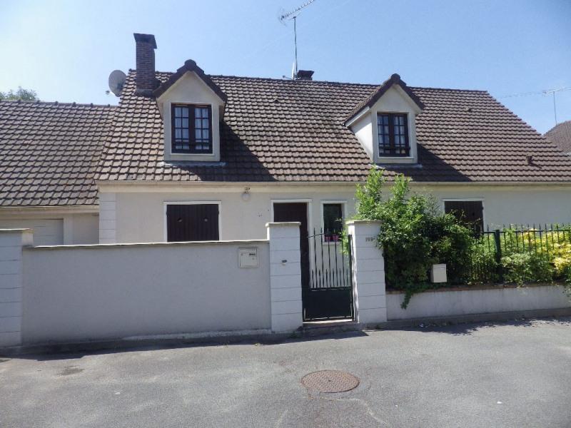 Sale house / villa Bezons 477000€ - Picture 1