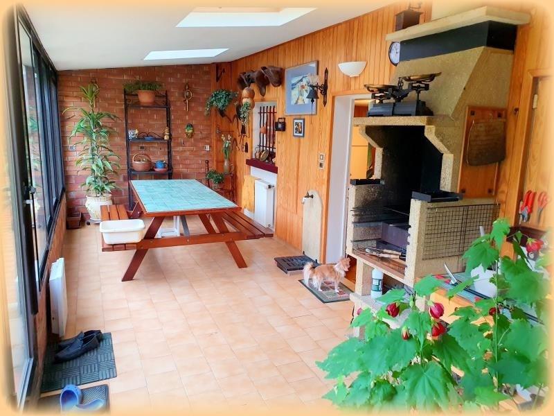 Vente maison / villa Le raincy 439000€ - Photo 14