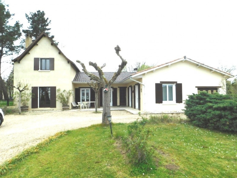 Sale house / villa La force 175 750€ - Picture 1