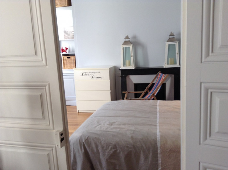 Rental apartment Fontainebleau 1 215€ CC - Picture 3