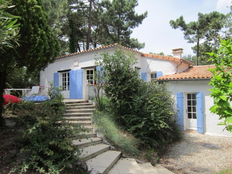 Vente de prestige maison / villa La palmyre 780000€ - Photo 2