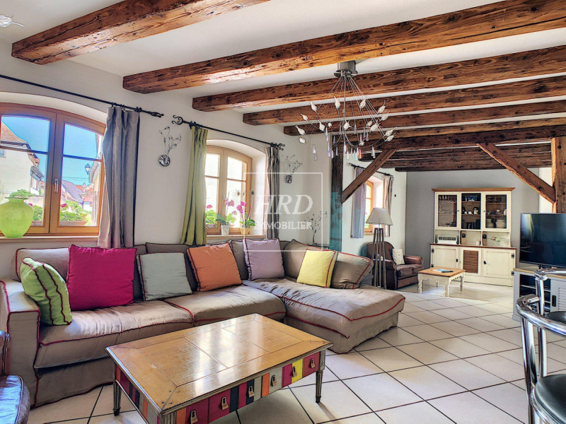 Deluxe sale house / villa Rosheim 840000€ - Picture 4