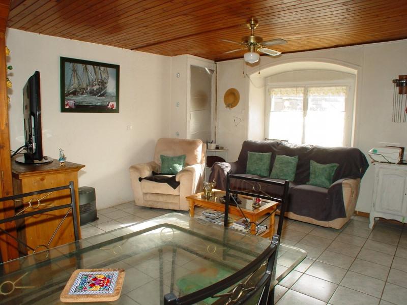 Sale house / villa Le chambon sur lignon 69000€ - Picture 3