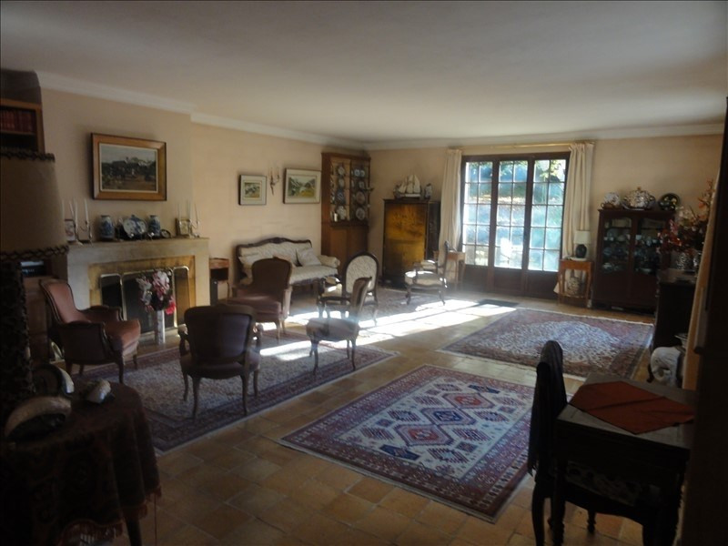 Vente maison / villa Montfort l amaury 560 000€ - Photo 2