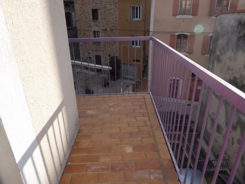 Location appartement Aubenas 520€ CC - Photo 9
