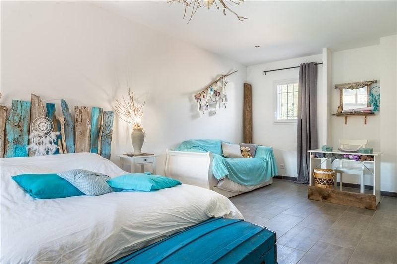 Venta de prestigio  casa Meyreuil 750000€ - Fotografía 5