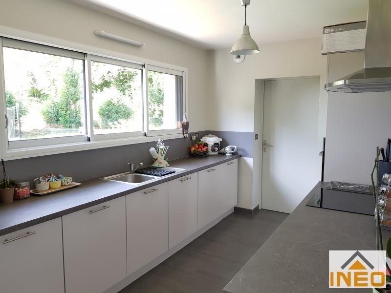 Vente maison / villa La meziere 323900€ - Photo 2