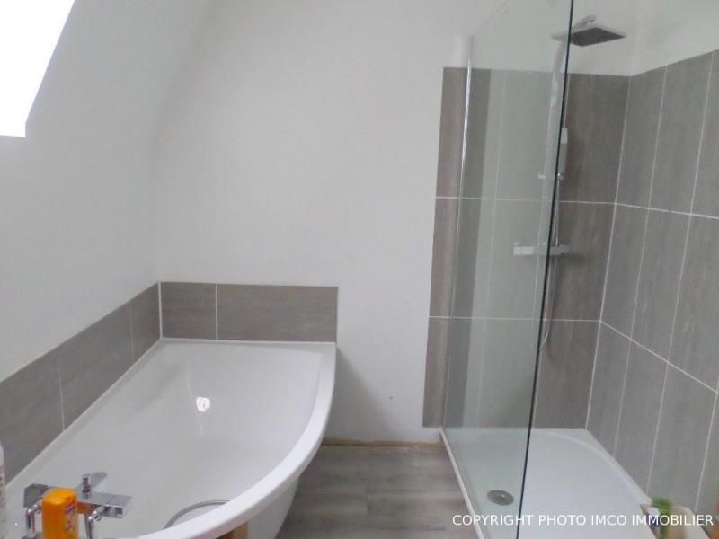 Sale house / villa Saint pere 440000€ - Picture 7