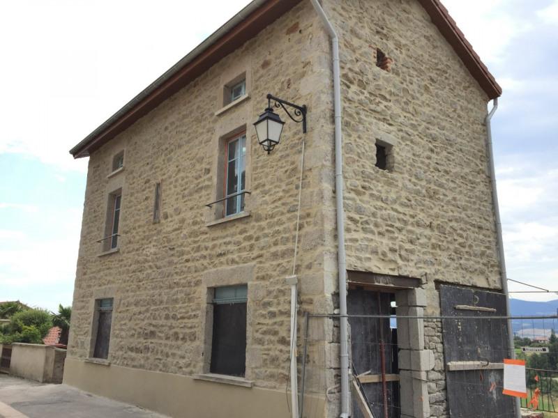 Sale house / villa Cellieu 240000€ - Picture 2